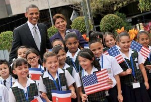Obama's visit to Costa Rica went as expected OECD Laura Chinchilla costa rica central America Barack Obama in SICA Barack Obama